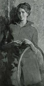 Картинки по запросу Гевелюк Николай Петрович художник