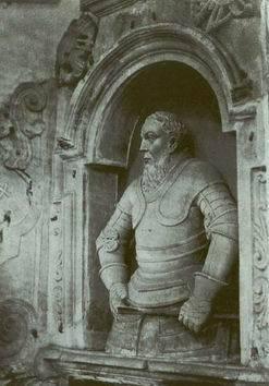 Надгробок Адама Кисіля